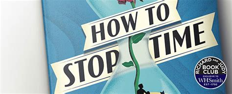 how to stop time books tom fletcher book club by dav pilkey whsmith