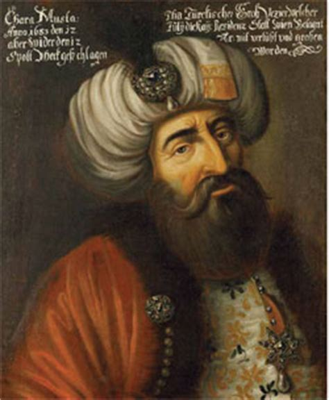 Leader Of The Ottoman Empire A Turning Point