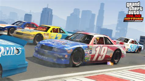 hotring sabre worth it more content added to gta online with super sports series