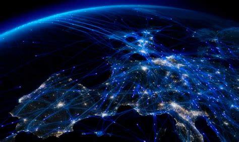 visualizacion del trafico aereo en europa abadiadigitalcom