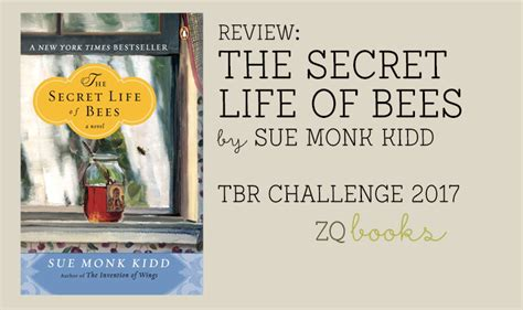 The Secret Of Bees The Review by Review The Secret Of Bees By Sue Monk Kidd The