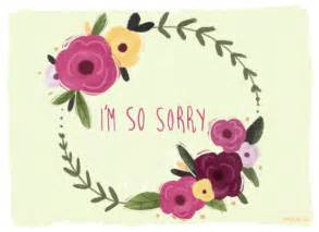 i m so sorry i m sorry ecard american greetings
