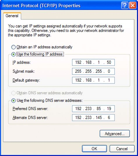 Ip Address Juandev Remote Desktop Vnc For Dynamic Dns Without