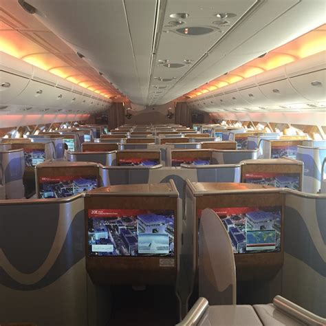 emirates a380 business class alaska offering up to triple miles for travel on emirates