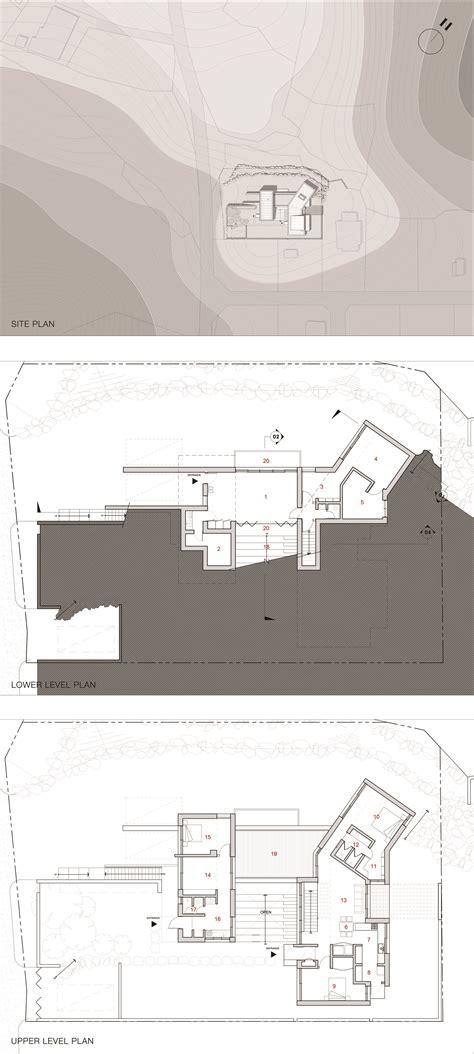Floor Plans With Photos Galeria De Resid 234 Ncia Para Eventos Uaarl Urban