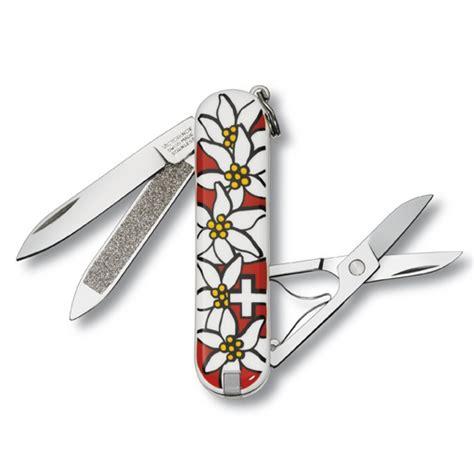 Tas Fashion 6223 victorinox classic edelweiss taschenmesser bei berlin