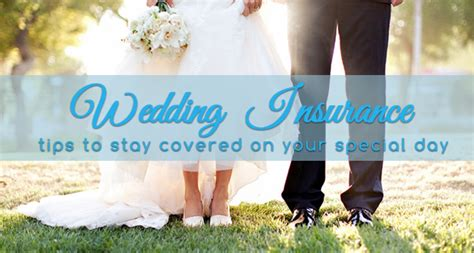 Wedding Insurance by Wedding Insurance 101 Ais Insurance