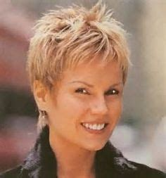 spiky haircuts for seniors 1000 images about short haircuts on pinterest short