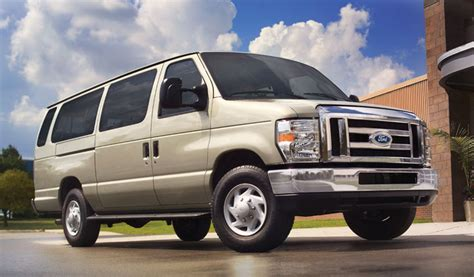 how to learn about cars 2009 ford e350 regenerative braking 2009 ford e series cargo overview cargurus