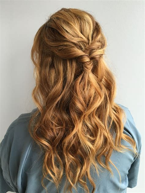 grad hairstyles half up half down natural red head grad hairstyles up do on red hair