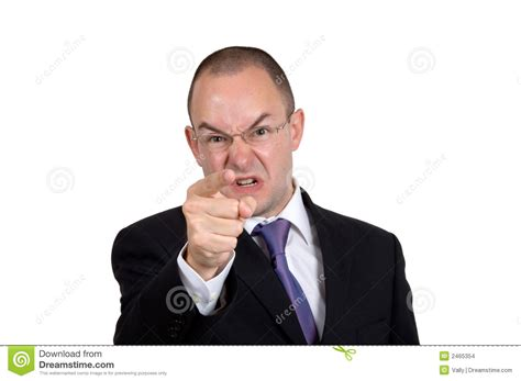 angry on a angry businessman stock photo image of fashionable