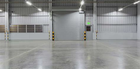 Warehouse Floor by Gallery