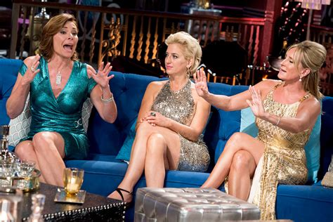 watch next on rhony reunion part ii the real housewives 15 rhony reunion spoilers bravo tv official site