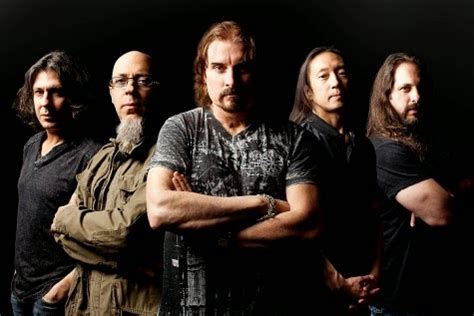 Dreamtheater Band metalmania