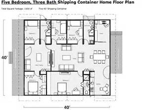 Conex Box Home Floor Plans Design Your Own Shipping Container Home Start Now