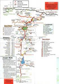 cameron map cameron highland map
