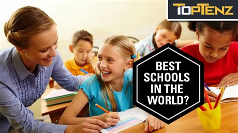 best schools in the world top 10 reasons finland has the world s best school system