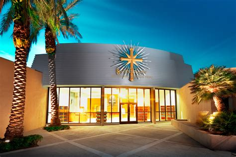 Beautiful Non Denominational Church Beliefs And Practices #5: Church-of-Scientology-Las-Vegas-Exterior-Dusk_SLY5547.jpg?_=cf61a84