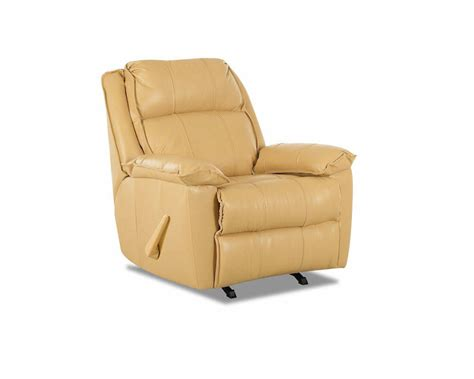 recliner chairs and sofas comfort design dynamite recliner clp105 dynamite recliner
