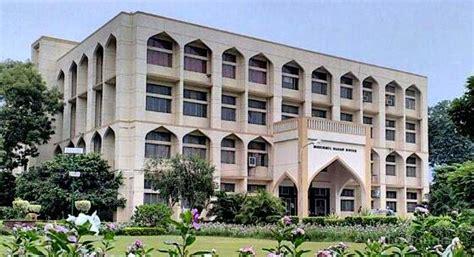 Jamia Millia Delhi Mba by Jamia Millia Islamia Jmi New Delhi Courses