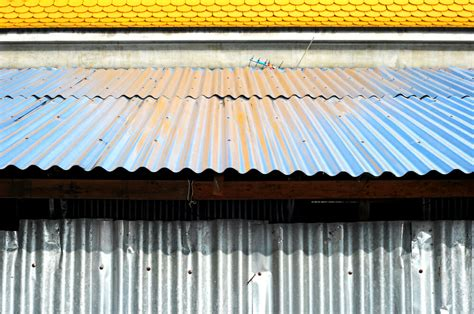 tin roof how much does tin roofing cost modernize