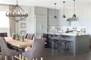 contemporary shaker kitchen modern shaker kitchen