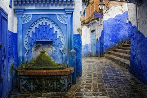 Modern Home Decoration Trends And Ideas by Moroccan Decor And Blue Color Bring Cool Moroccan Style