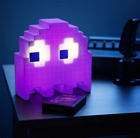 Pac Ghost Light by Pac Ghost Light Usb Powered Multi Colored Ls Ebay