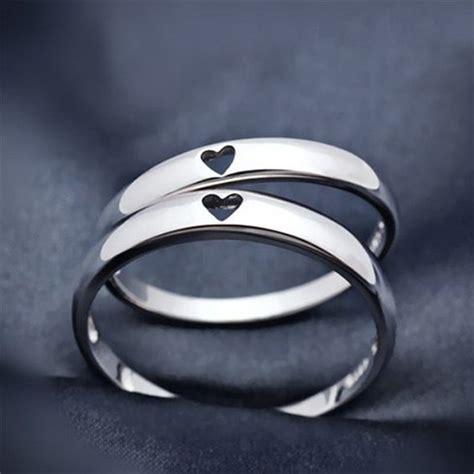 15 unique promise rings ideas for couples designs that