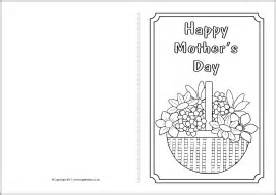 mothers day coloring cards s day card colouring templates sb4359 sparklebox