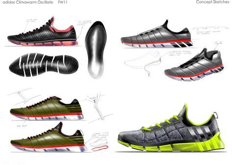 Adidas Running Shoes Concept 50213 adidas running by sam rathburn at coroflot
