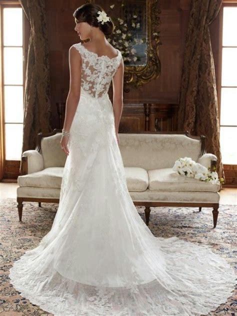 lace open back wedding dress dresses beautiful wedding and skirts