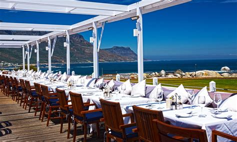 the bungalow restaurant bungalow restaurant cape town new years party 5fm