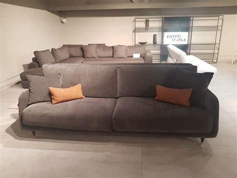 ditre divani prezzi divano elliot ditre italia a prezzo outlet