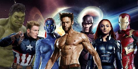 film marvel elenco o que a compra da fox significa para os x men e a marvel