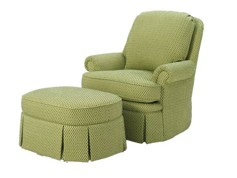 Swivel Arm Chairs Living Room Wesley Living Room Swivel Rocker Arm Chair 772 B F Myers Furniture Goodlettsville And