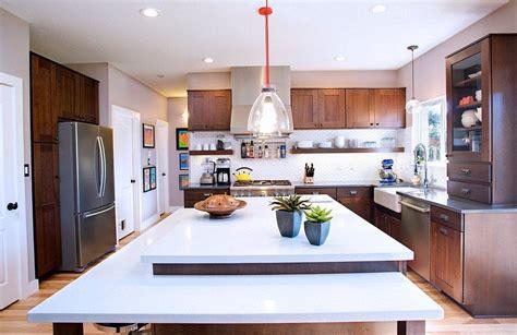 cuisines tendances 2015 tendance 2015 la cuisine au centre du foyer