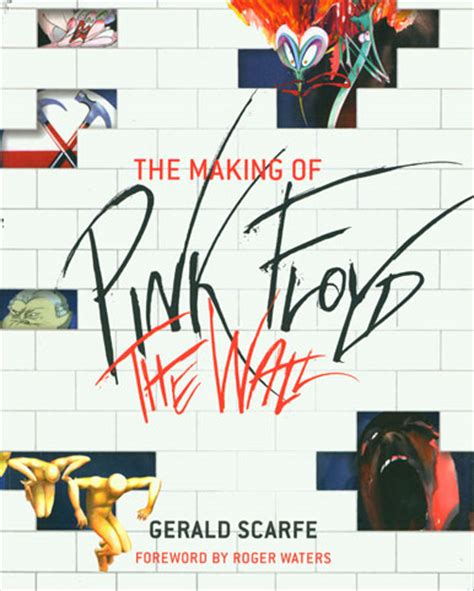 pink floyd the wall guitar recorded versions books the of pink floyd the wall paperback version