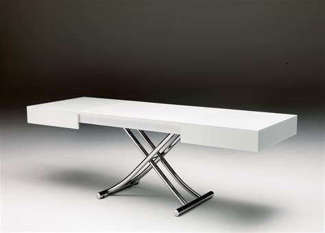 ozzio coffee table ozzio box transformable table ozzio design modern furniture