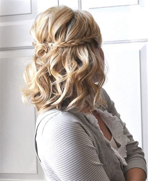 Homecoming Hairstyles For Medium Hair by 35 Diverse Homecoming Hairstyles For Medium And