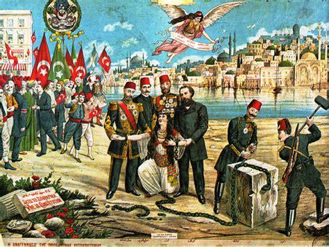 ottoman constitution file greek lithograph celebrating the ottoman constitution