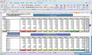 6 excel business budget template procedure template sample