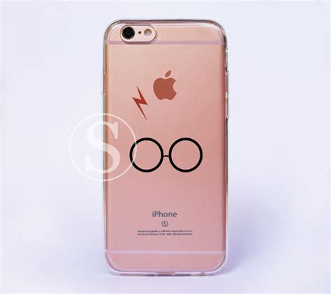 Harry Potter Quote Casing Iphone 7 6s Plus 5s 5c 4s Samsung 50 harry potter iphone 6 clear iphone 6s plus clear iphone7 iphone 7 plus