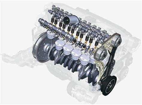 Motorrad Bmw 4 Zylinder by Foto Bmw 4 Zylinder Motor F 252 R Den 3er Bmw Vergr 246 223 Ert