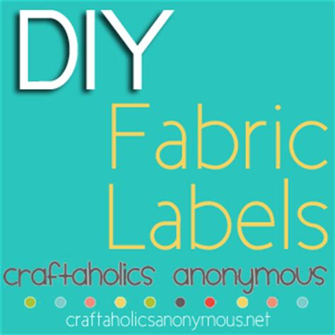 printable iron on labels for clothing craftaholics anonymous 174 13 tips on how to make clothing