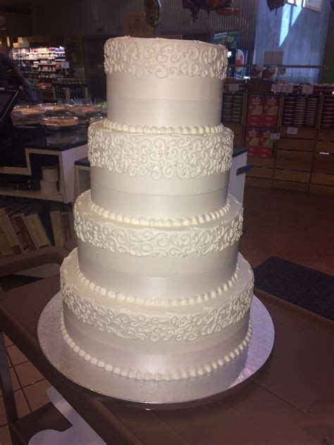 City of Tampa   Wedding ~ Yum Cakes   Wedding cake