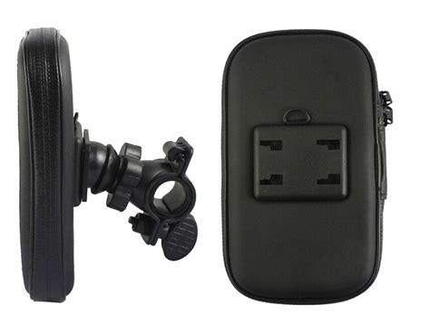 Waterproof Hp Samsung J5 bicycle bike mobile phone holder waterproof touch screen bag for samsung galaxy j5 2016