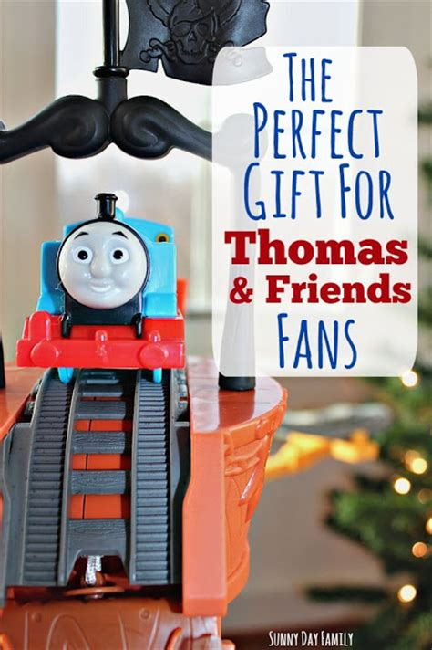 gifts for friends fans the perfect gift for thomas friends fans sunny day family