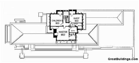 robie house site plan site plan robie house house plans