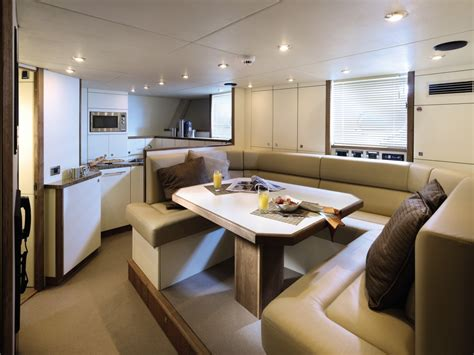 home yacht interiors design luxury yacht kitchen diner interior design ideas